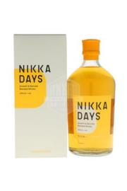 Nikka Days + Gb