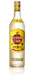 Havana Anejo 3 Years 0,7 liter