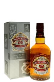 Chivas Regal 12 Years + Gb