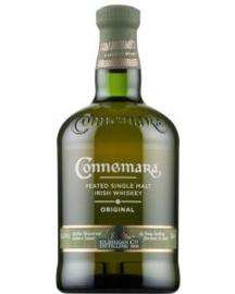 Connemara Peated Irish Malt + Gb