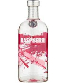 ABSOLUT VODKA Absolut Raspberri 0,70 liter