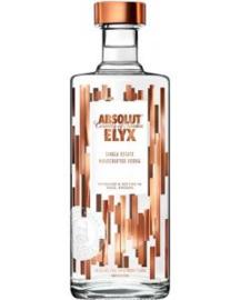 ABSOLUT VODKA Absolut Elyx 0,70 Liter