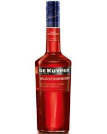 DE KUYPER De Kuyper Wild Strawberry 0,70 Liter
