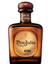 Don Julio Anejo 100% Agave 0.70 Liter