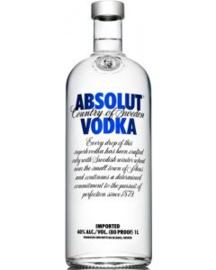 ABSOLUT VODKA Absolut Vodka 0,70 Liter
