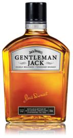 JACK DANIEL'S Jack Daniel's Gentleman Jack 0.70 Liter