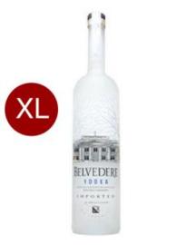 Belvedere Vodka 1.75 liter