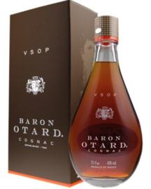 Baron Otard VSOP + Gb 0.70 Liter