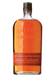 Bulleit Bourbon 0,7 liter