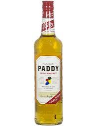 Paddy