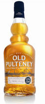 Old Pulteney 12 Years + Gb