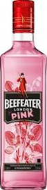 Beefeater pink gin 0,7 liter