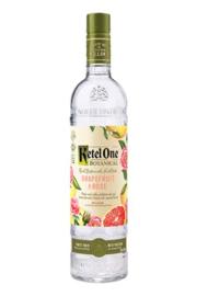 Ketel one botanical grapefruit & rose 0,7 liter