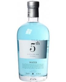 5Th Gin Water 0.70 Liter