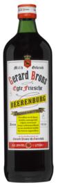 Brons beerenburg 1,0 liter