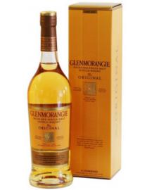 GLENMORANGIE Glenmorangie 10 Years The Original + Gb 0.70 Liter