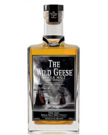 THE WILD GEESE The Wild Geese Single Malt + Gb 0,70 Liter