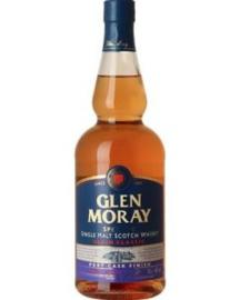 GLEN MORAY Glen Moray Port Cask Finish + Gb 0.70 Liter