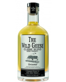 THE WILD GEESE The Wild Geese Classic Blend 0,70 Liter