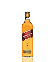 JOHNNIE WALKER Johnnie Walker Red Label 1.0 Liter