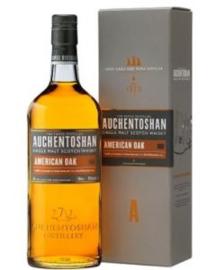 AUCHENTOSHAN Auchentoshan American Oak + Gb