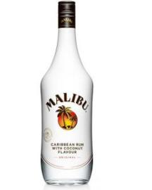 MALIBU Malibu 0.35 Liter