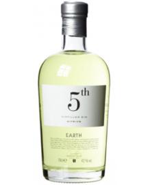 5Th Gin Earth 0.70 Liter