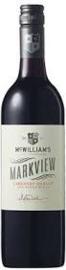 Markview cabernet merlot doos 6 fles Australie