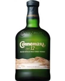 Connemara 12 Years + GB