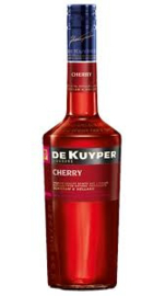 DE KUYPER De Kuyper Cherry  0,70 Liter