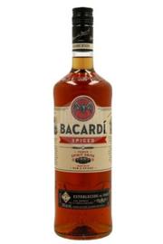 Bacardi Spiced  0,7 liter