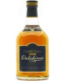 Dalwhinnie Distillers Edit. Oloroso Cask + Wood Gb