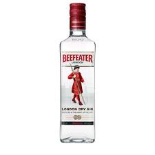 BEEFEATER Beefeater Gin 1.0 Liter