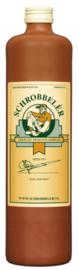 Schrobbeler 1,0 liter