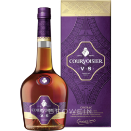 Courvoisier VS 0.70 Liter