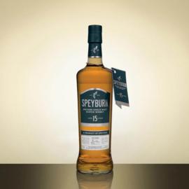 Speyburn 15 years 0,7 liter