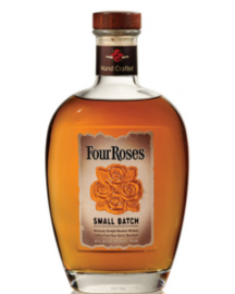 FOUR ROSES Four Roses Small Batch 0.70 Liter