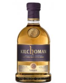 Kilchoman Sanaig + Gb 0,70 Liter