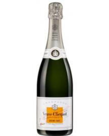 Veuve Clicquot Demi Sec 0.75 Liter