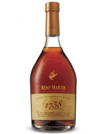 REMY MARTIN Remy Martin 1738 Accord Royal + Gb 0.70 Liter