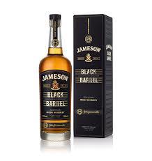 Jameson Black Barrel 0,7 liter