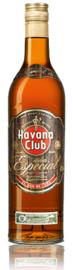 Havana Anejo Especial 0,7 liter