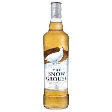 The Snow Grouse 0,7 liter