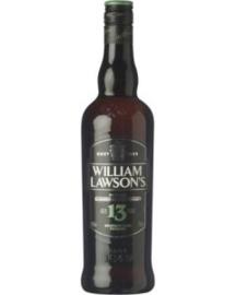 WILLIAM LAWSON William Lawson's 13 Years + GB 0,70 Liter