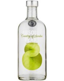 ABSOLUT VODKA Absolut Pears 0,70 Liter