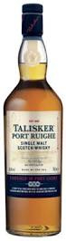 TALISKER  Port Ruighe + Gb 0.70 Liter