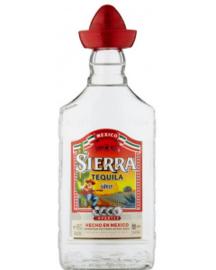 Sierra Tequila Silver 0.35 Liter