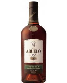 ABUELO Abuelo XV Olorosso + Gb 0,70 Liter