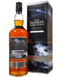 Talisker Dark Storm + Gb 1.0 Liter