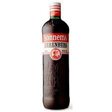 SONNEMA Sonnema Berenburg 1,0 Liter